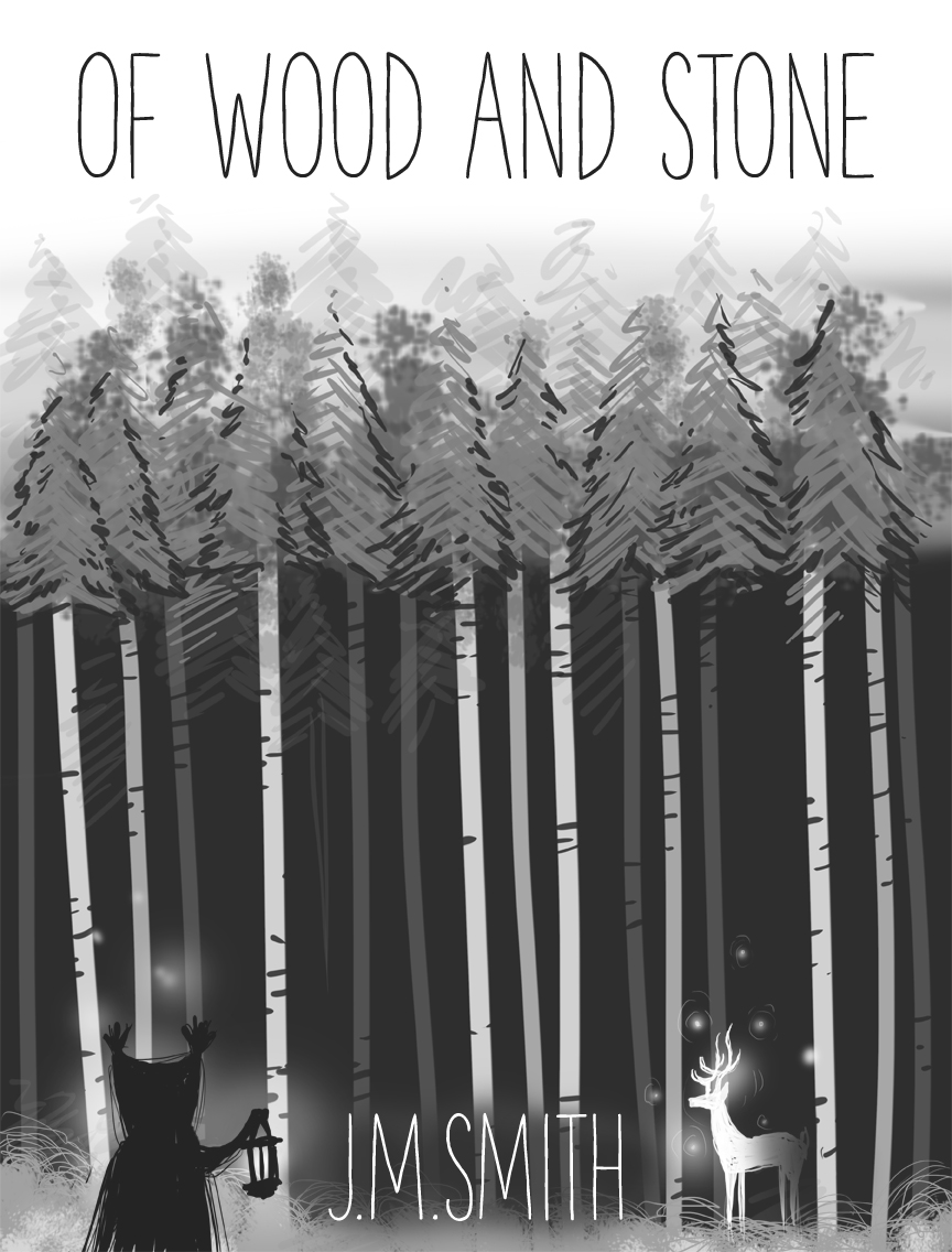 Of Wood & Stone – Chapter 1 – The Lighthouse